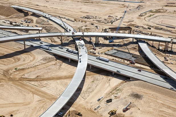 freeway infrastructor 618 x 412