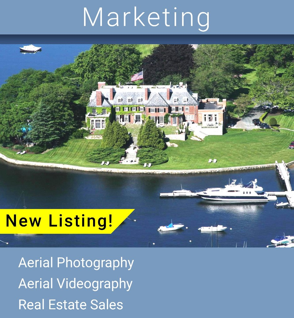 Marketing Drone, Aerial Photography Drone, Aerial Videography Drone, Real Estate Drone