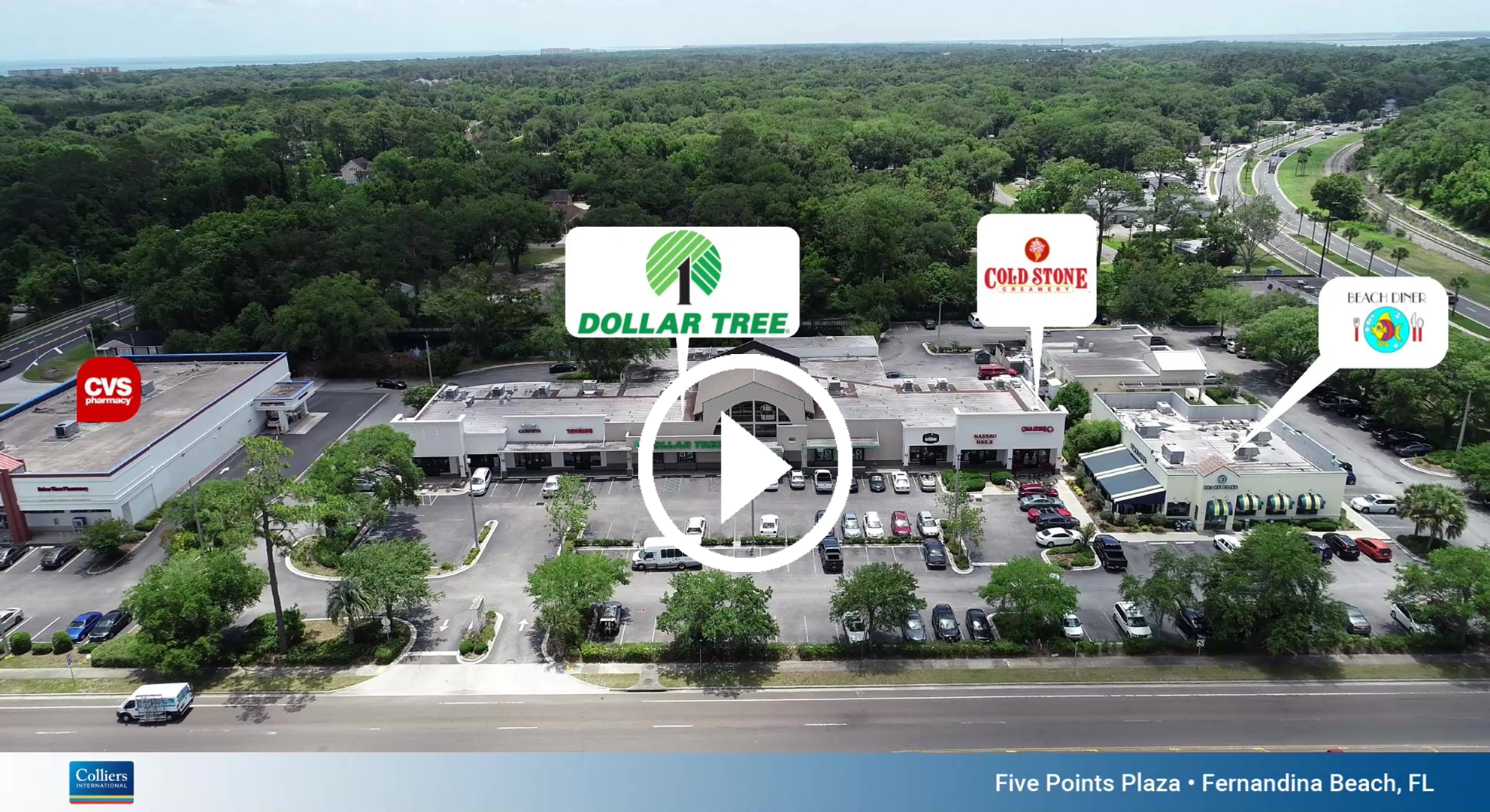 Commercial Real Estate Video