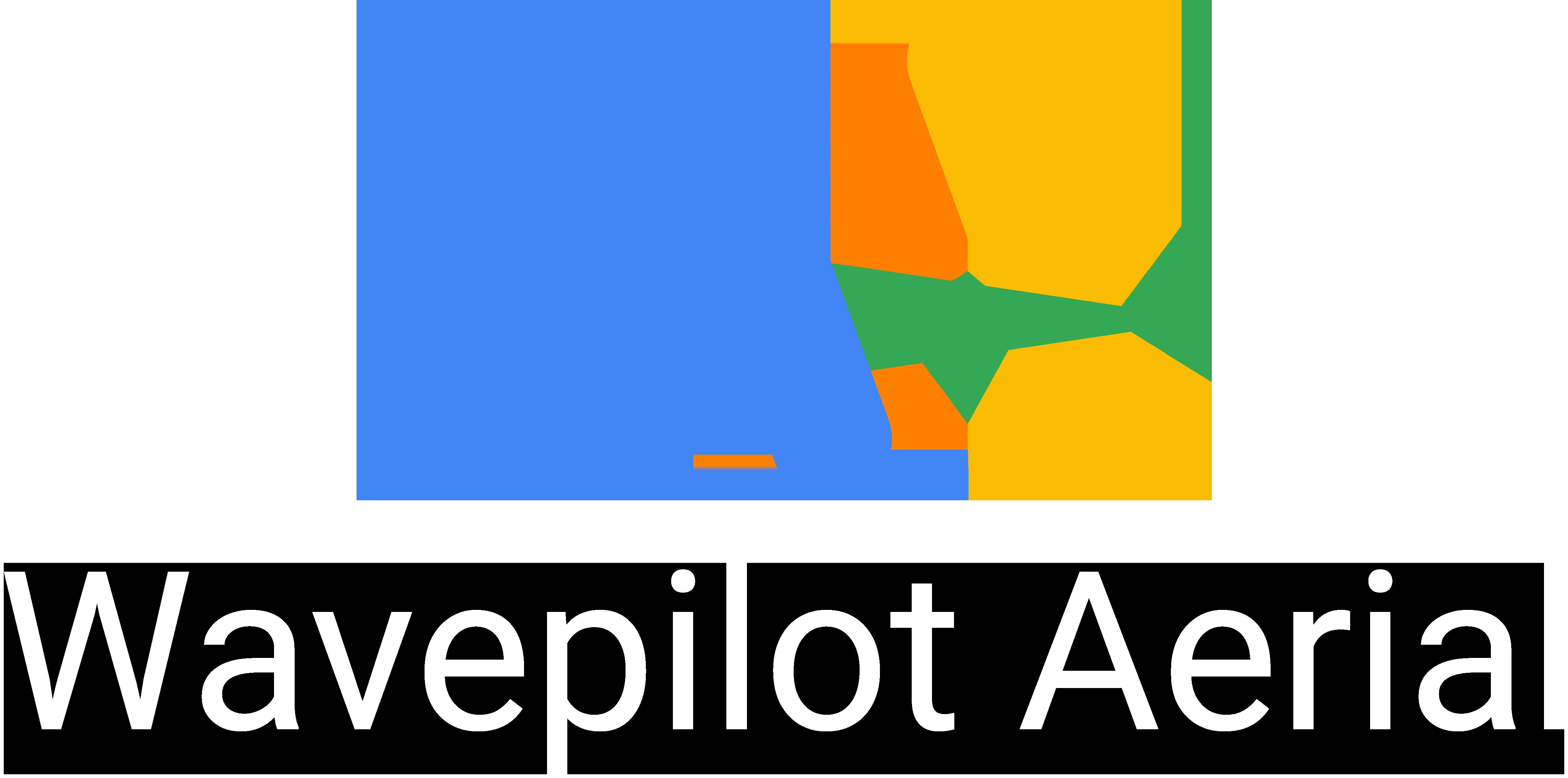 Wavepilot Aerial Logo