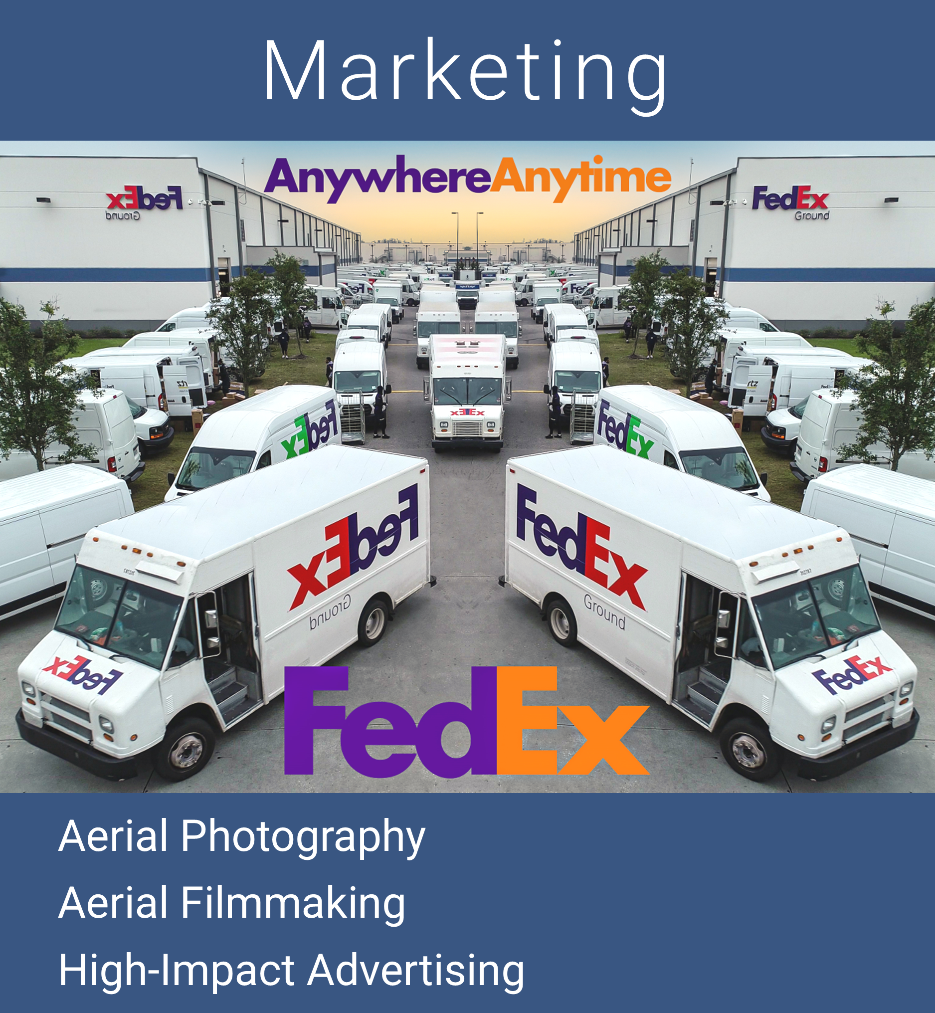 Wavepilot Aerial Photography Marketing