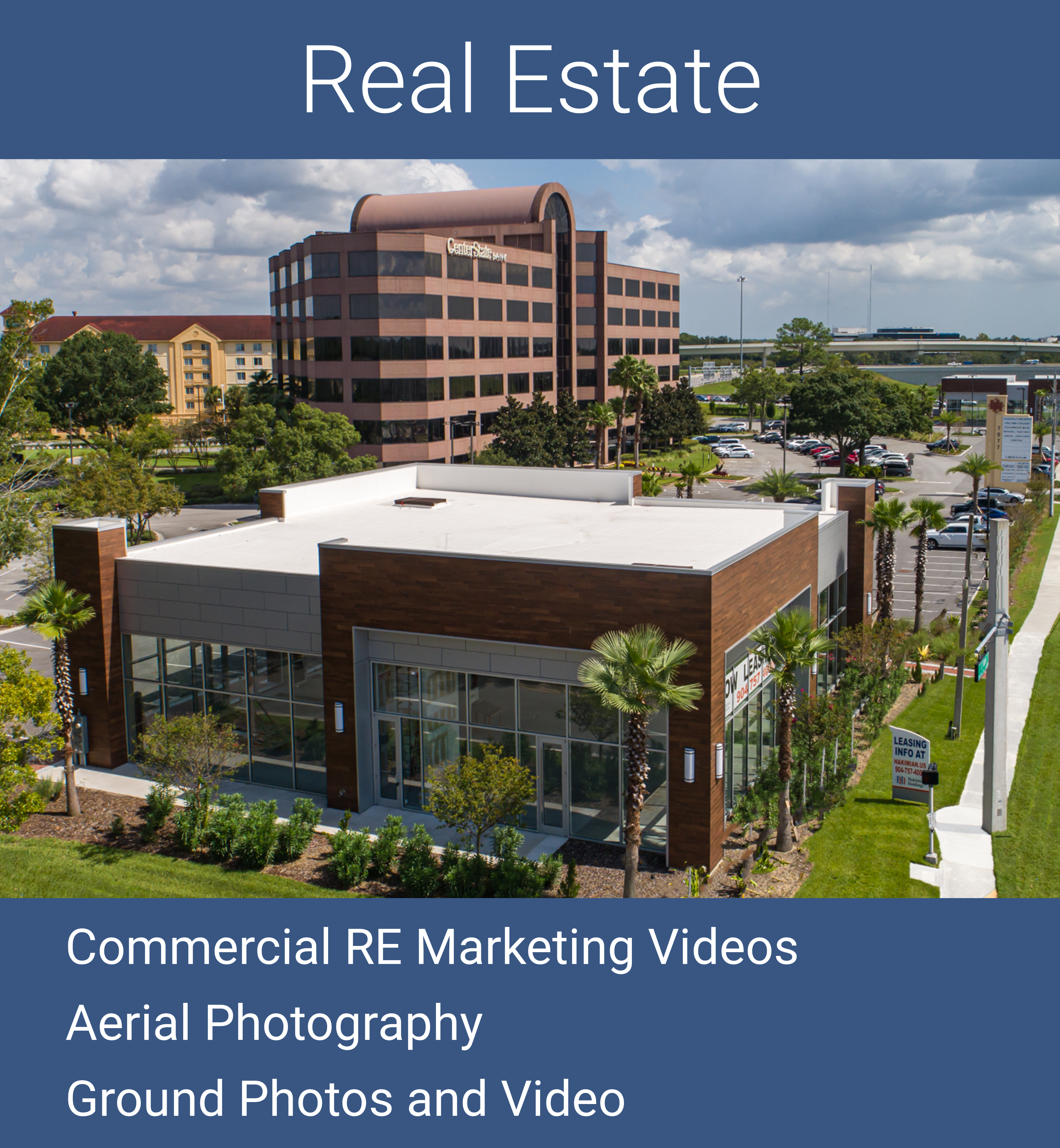 Wavepilot Aerial Photography Real Estate